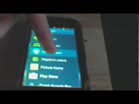 Samsung Galaxy Reverb review Virgin Mobile