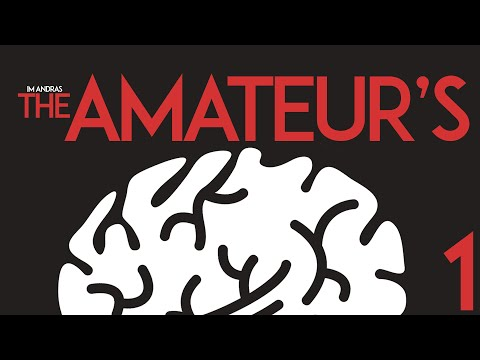 The Amateur's Mind #1