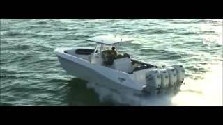 Deep Impact Boats Miami Boat show Teaser