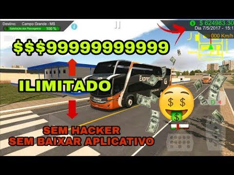 Como ter dinheiro limitado no Heavy Bus Simulator sem hacker