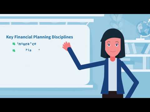 CHARTERED FINANCIAL CONSULTANT®/SINGAPORE (ChFC®/S) TUTORIAL CONDUCTED BY IFPAS
