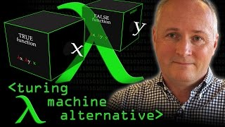 Lambda Calculus - Computerphile