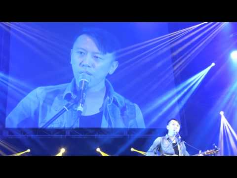 黃建為 汶水 2/7 _2013 Taiwan Calling Music Festival