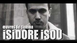 Isidore Isou - Fondation du Doute