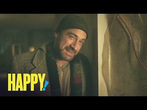 HAPPY!   Season 1, Episode 1: One Too Many   SYFY