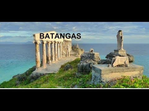 My first vlog! Batangas,Lipa trip