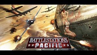 Battlestations: Pacific №1 Атака на Перл-Харбор