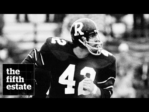 CFL Concussions: Bob McKeown's Story from the Field - the fifth estate
