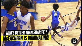 Sharife Cooper Makes it Look EASY!! Pound for Pound The BEST Player In 2020!?!?