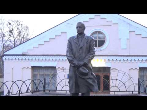 Igor Sykorsky: Inventor of Helicopters at Polytechnic University in Kiev Ukraine