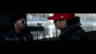 loco clr feat kailyn thug love clip officiel 2011