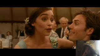 me before you trailer/ wow