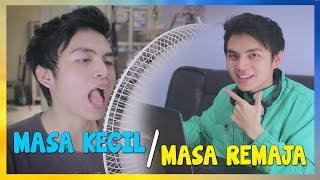 Video MASA KECIL vs MASA REMAJA (Anak 90an) download MP3, 3GP, MP4, WEBM, AVI, FLV April 2018