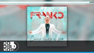 Como Duele El Frío, Franko - Audio