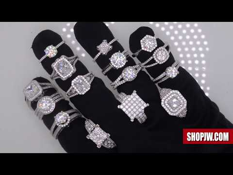 ladies-.925-sterling-silver-simulated-diamond-engagement-style-rings-||-shopjw