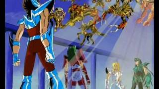 Saint Seiya Fan-Anime 04 - Interlude IV (Jérome Alquié - 2001) thumbnail