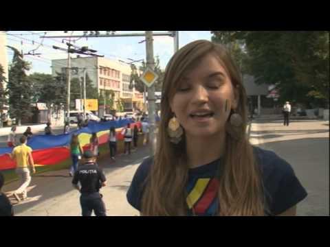 Mesaj din Basarabia pentru români