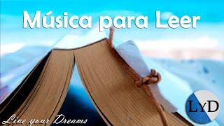 Música para Leer y Concentrarse - Musica Relajante de Piano para Trabajar y Concentrarse, Estudiar