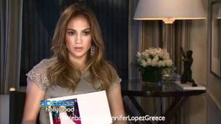 Jennifer Lopez's Oscar Fashion Flashback