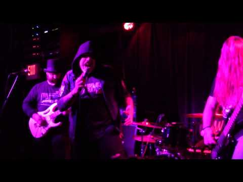 Dead Rites::::ATL band @ The Caledonia    1-21-16