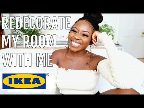 Let's Go to IKEA |  Bedroom Decor-Haul | Come Shopping with me ♡ Lizzie Loves