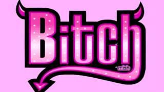 BGR   Like a Bitch