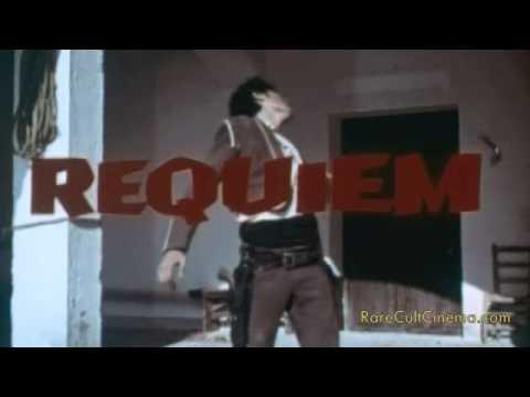 Image result for Requiem for a Gringo
