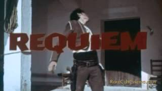 Requiem for a Gringo (1968) Trailer