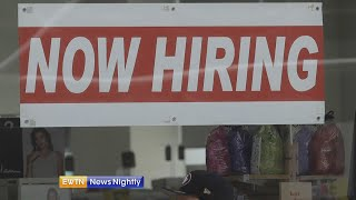 American unemployment rate reaching historic high | EWTN News Nightly
