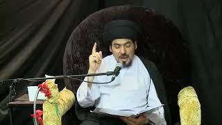 هل يحصل إلتباس وحيرة عندما يظهر الإمام المهدي عجل الله فرجه - السيد منير الخباز