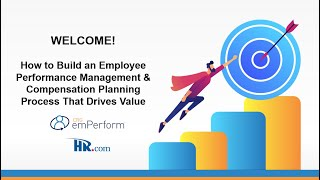 How to Build a Performance Management & Compensation Planning Process That Drives Value