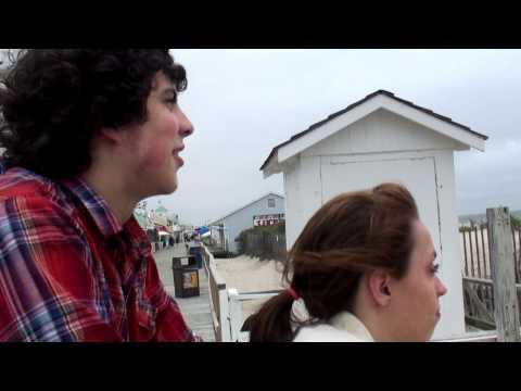 Music Video 2011 Thom Carney