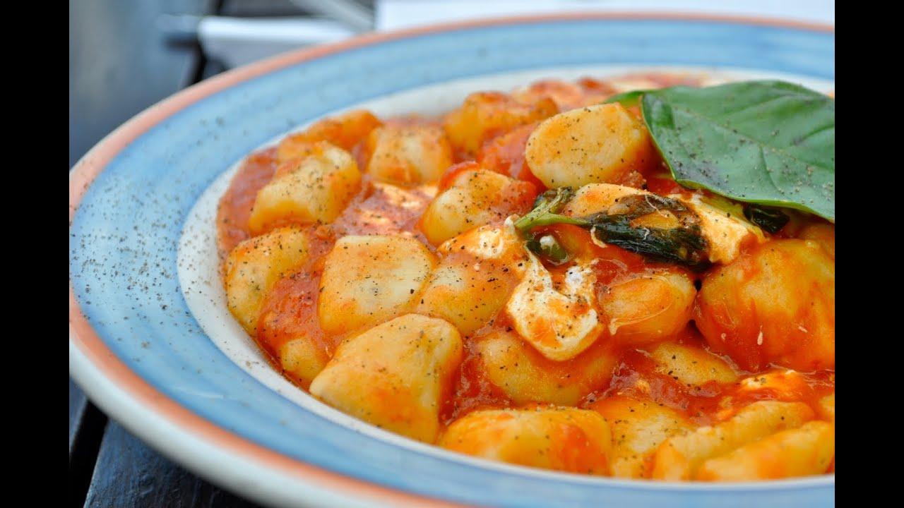 Итальянские блюда из фарша рецепты с фото