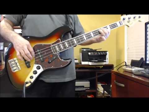 solitary-man-(bass-cover)