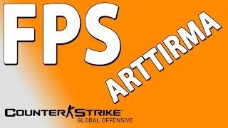 CS:GO FPS ARTTIRMA! Grafik Ayarlarını Açıklıyorum - CS:GO Rehber Bölüm 9