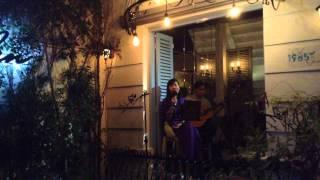 Hòn Vọng Phu 1 & 2 ( Phượng Khánh & Cao Tùng - 1985 Cafe )