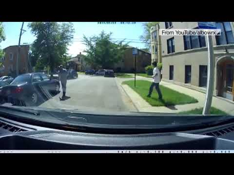 Tik Tok Trouble: Albany Park Woman Upset With Man Taping Her ...