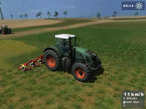 landwirtschafts simulator 2009 mods for farming