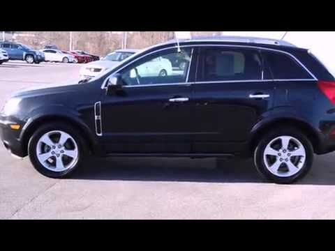 2014 chevrolet captiva sport ltz in dickson tn 37055 youtube. Black Bedroom Furniture Sets. Home Design Ideas