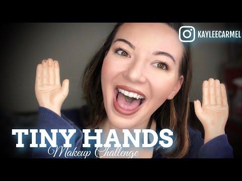 BigMouth Inc Tiny Hands