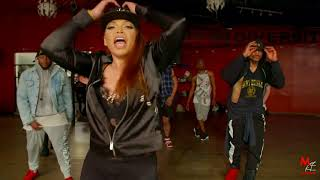 Tisha Campbell - I Don't Wanna Be Alone Tonight
