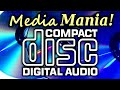 Compact Disc Media Mania!... Lots of CDs, DVDs, Blu-ray and More!