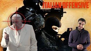 Counter Strike : Italian Offensive