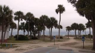 Edisto Beach State Park, SC
