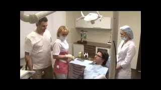 Лечить зубы теперь можно без боли!(, 2014-12-19T08:24:45.000Z)