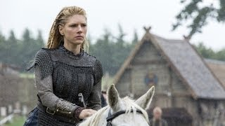 "Vikings Season 2 Episode 5 Review - ""Answers in Blood."""