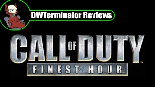 Review - Call of Duty: Finest Hour