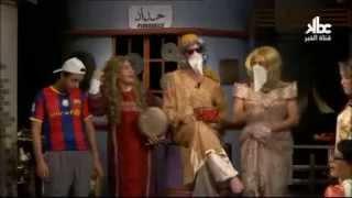 cheikha chouka madahat journane el gosto جرنان القوسطو mohamed khassani