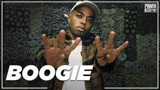 """Boogie Talks 'Everything's For Sale' + Spits Bars Over Eminem's """"The Way I Am"""" thumbnail"""