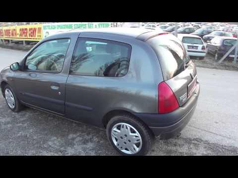 Renault Clio 1.9 D RN
